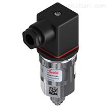 丹佛斯压力傳感器MBS3200紧凑型高温压力