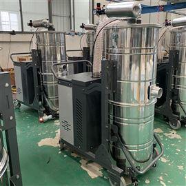 SH4000供应纺织车间线条布条清理专用吸尘器
