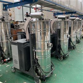 SH5500供应炭素工厂用碳粉吸尘器
