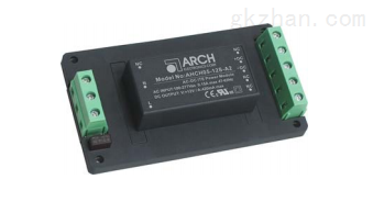 高压隔离电源AOCH05-3.3S-A2  AOCH05-5S-A2