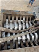 江西萍乡二手800重型撕碎机重7吨出售5万