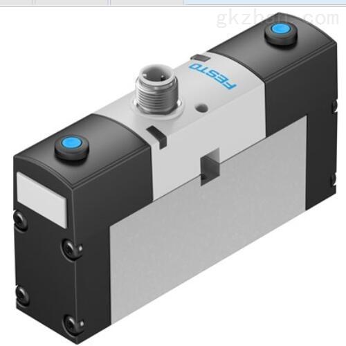 德国费斯托FESTO常闭电磁阀使用环境