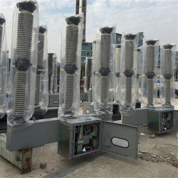 供货东北LW9-72.5六氟化硫断路器