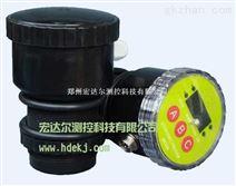 HD-ALYE郑州本安防爆型超声波物位计