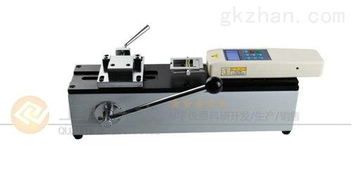 接线端子拉脱力测试仪标准