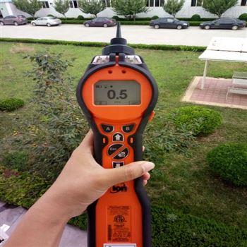 PID 檢測原理 VOC 氣體檢測儀英國離子