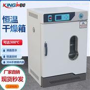 智能数显鼓风干燥恒温干燥高温老化试验箱