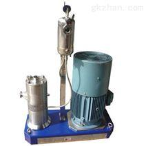 德国茶花粉研磨分散机