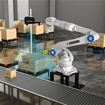 工业机器人视觉拆垛