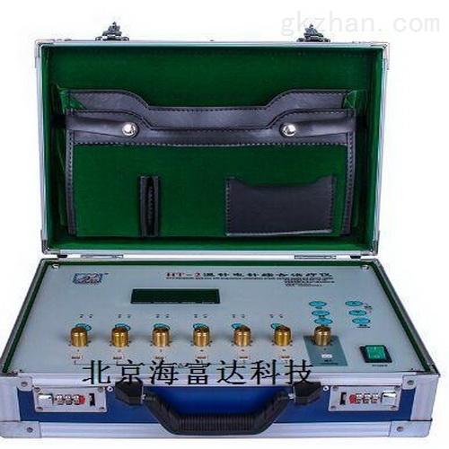 HT-2型温针电针综合治疗仪