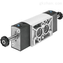 574430 FESTO电磁阀/两位五通结构方式