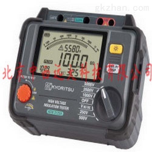 高压绝缘电阻测试仪 现货