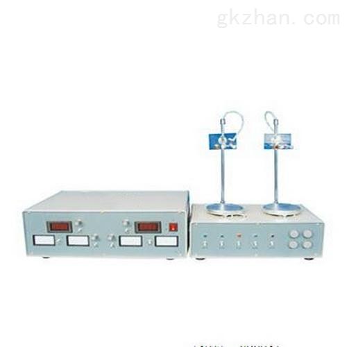 快速双单元控制电位电解仪 现货