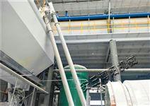 氧化钼管链机 博阳管链输送设备参数
