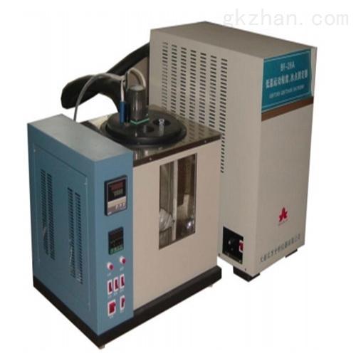 低温运动粘度测定器 现货