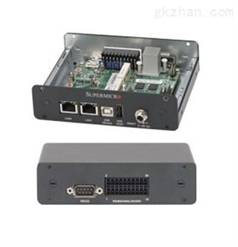 超微嵌入式服务器E100-8Q 超迷你CPU主板