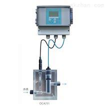 在线余氯 总氯 二氧化氯分析仪