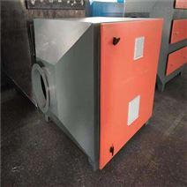 东莞UV光解废气设备厂家