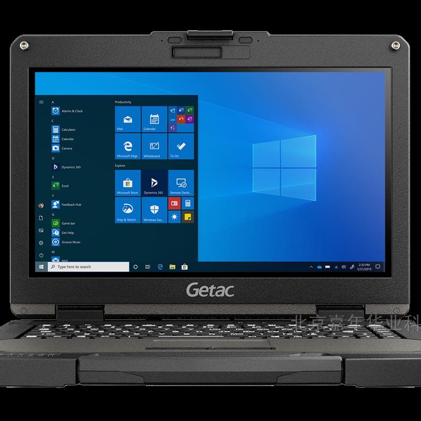 神基全强固笔记本 B360pro