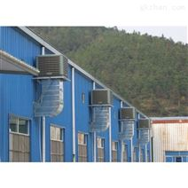 工厂通风降温设备工程