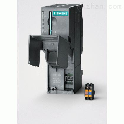 西门子继电器输出模块4RO,120VDC-230VAC/5A NO标准型