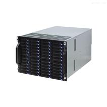 杰士安48或60盘位监控视频存储服务器