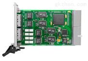 阿尔泰4端口高速以太网卡PXI7204