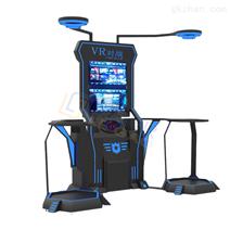VR坦克游戏设备厂家价格
