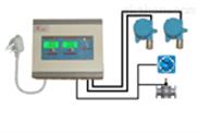 氯乙烯气体报警器,氯乙烯泄露报警器