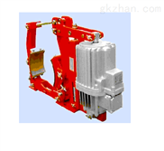 YWZ9-600/E301电力液压块式制动器