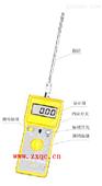 煤炭水分仪/粉状物质水分检测仪/煤炭颗粒物质水分测量仪