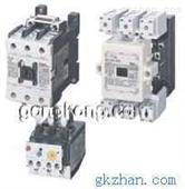 小、中容量接触器、热过载继电器