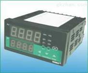 温度时间多段程序控制器, 人工智能调节仪
