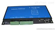 工业级2、4路CAN转以太网&TCP/IP