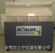德国Rosler振动耐磨试验机
