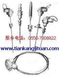 工业铠装热电偶