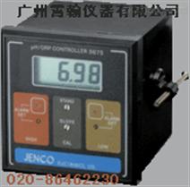 工业PH计,工业酸度计,ORP计,JENCO,3675