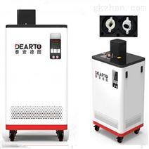 DTME-50耳/额温仪校准装置及标准器的选型