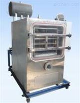 LGJ-200F硅油加热真空冷冻干燥机