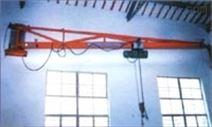 BX墙式悬臂起重机