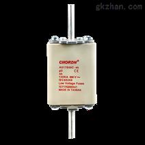 桥顿Chordn AG17B NH型熔芯低压熔断器690V