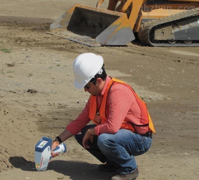 手持土壤分析仪/手持式光谱仪
