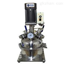 實驗室真空乳化機/實驗室高壓均質乳化機
