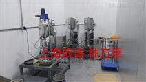 新能源锂电浆料研磨分散机