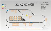 AGV小车管控系统