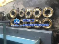 滨州市约克SGC2317工业冷冻冷水机组维修