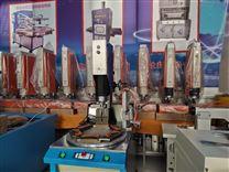 六工位自动转盘封边机
