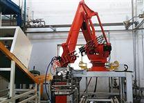 自动水泥拆垛机 水泥机器人拆垛定制厂家
