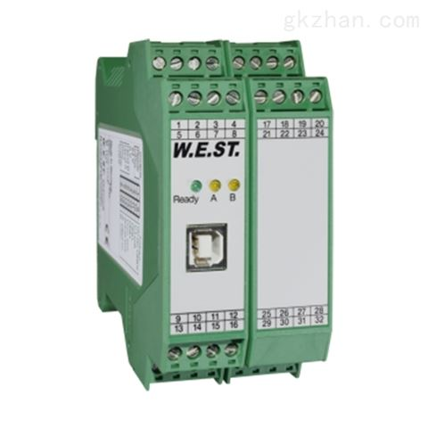 欧洲原装原厂进口德国WEST放大器模块