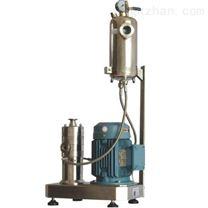 小型分体式乳化机